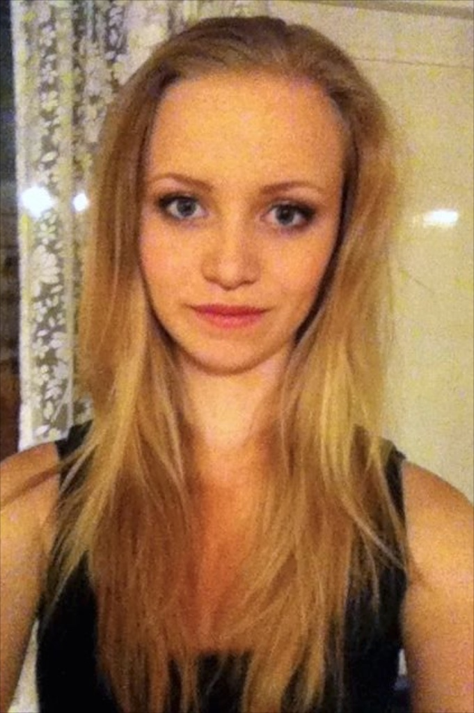 Emma Nimstad